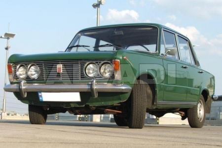 Fiat 125/125P
