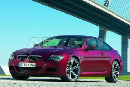 BMW 6 (E63/E64)