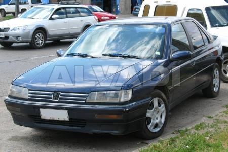 Peugeot 605 (6B)