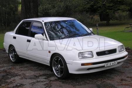 Daihatsu APPLAUSE (A101/A111) 01.1988-12.1997