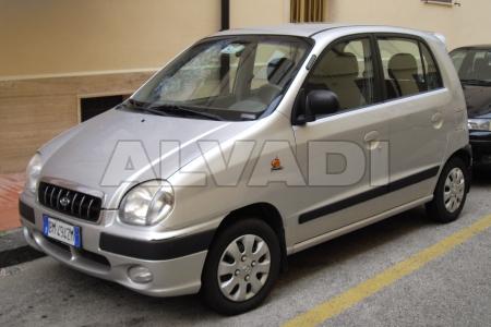 Hyundai ATOS (MX)