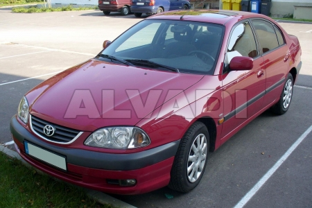 Toyota AVENSIS (T22) 01.2000-03.2003