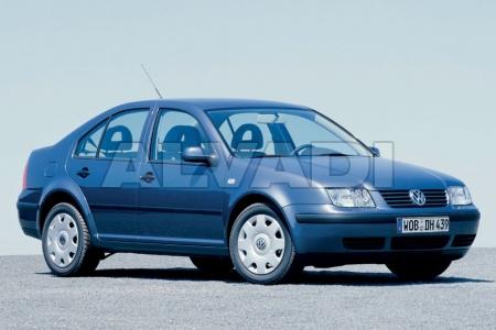 Volkswagen VW BORA (1J5/1JM)