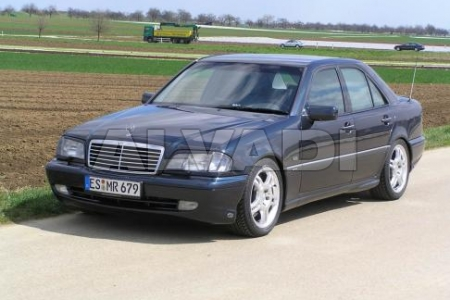 Mercedes-Benz C-Class (W202)