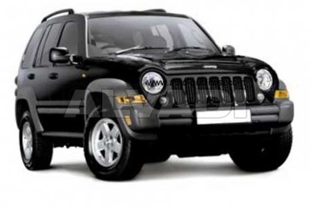 Jeep CHEROKEE/LIBERTY (KJ) 09.2001-01.2008