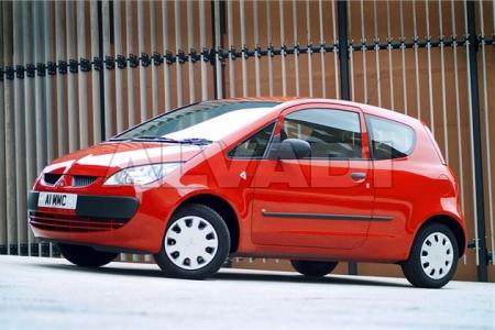 Mitsubishi COLT (Z30) 05.2004-10.08