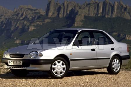 Toyota COROLLA (E11) SDN/HB/ESTATE/LB