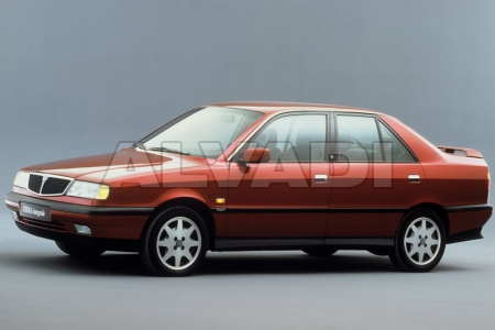 Lancia DEDRA (835) 01.1989-07.1999