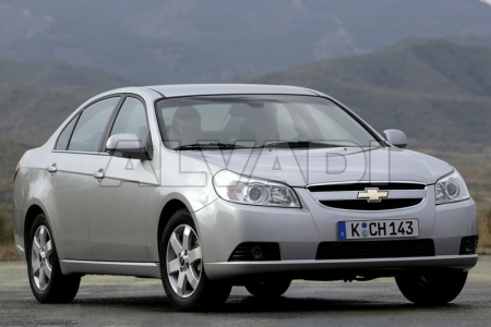 Chevrolet EPICA (KL1_/V250)