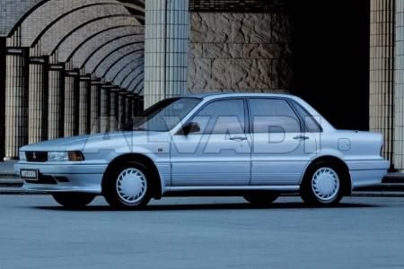 Mitsubishi GALANT (E30) 06.1989-06.1993