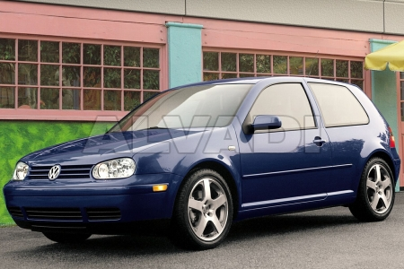 Volkswagen VW GOLF IV (1J) (HB + ESTATE) 08.1997-09.2003