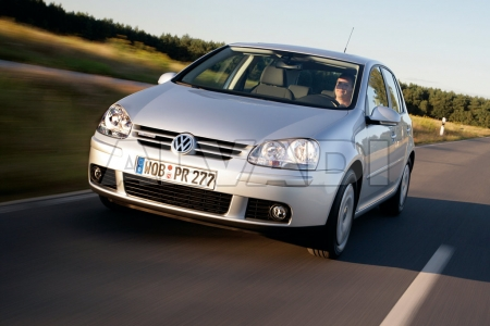Volkswagen VW GOLF VI (1L) 10.2008-2013