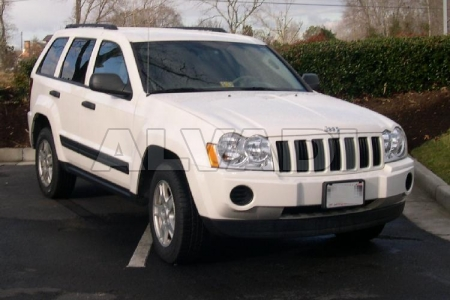 Jeep GRAND CHEROKEE (WH) 01.2005-07.2010