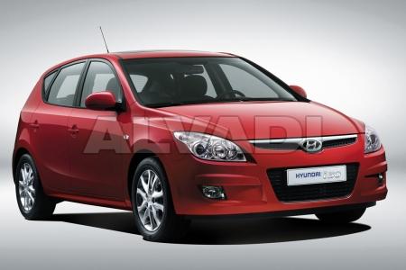 Hyundai I30 (FD) 03.2007-...