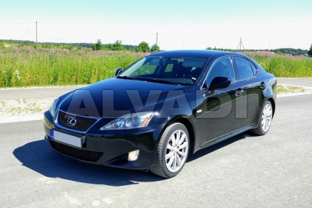 Lexus IS (XE2) 11.2005-2013
