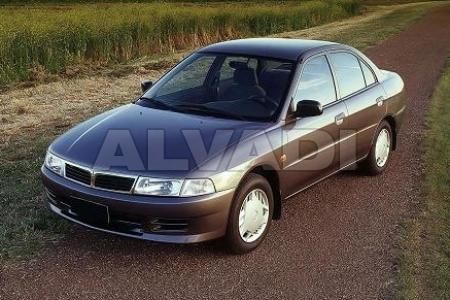 Mitsubishi LANCER VI SDN (CJO), 1995-1997/KOMBI 1995-2003