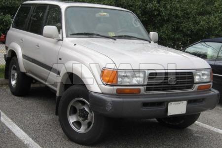 Toyota LAND CRUISER (FJ90)
