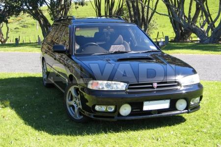 Subaru LEGACY (BD/BG)