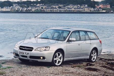 Subaru LEGACY (BL/BP/BPS) 09.2003-04.2009