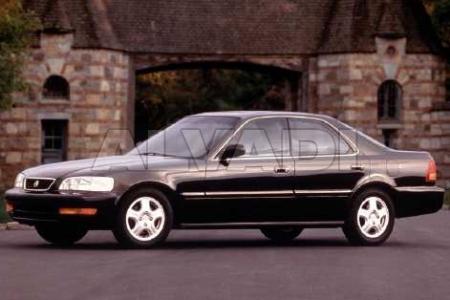Honda LEGEND (KA9)