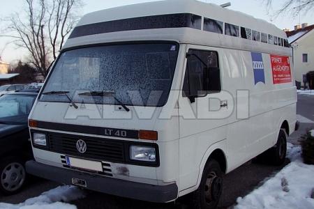 Volkswagen VW LT40/45/50/55