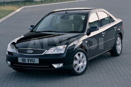 Ford MONDEO (B4Y/B5Y/BWY)