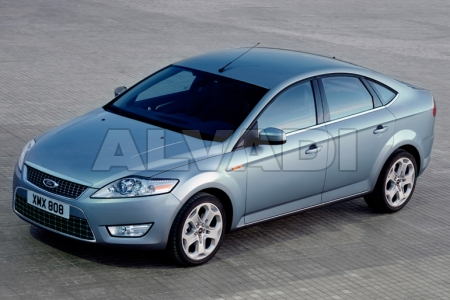 Ford MONDEO (BA7)