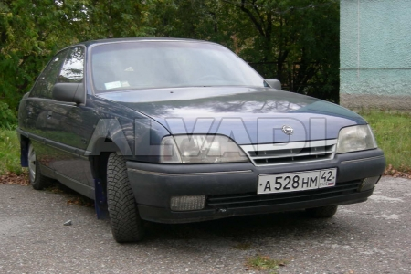 Opel OMEGA A (SDN + ESTATE)