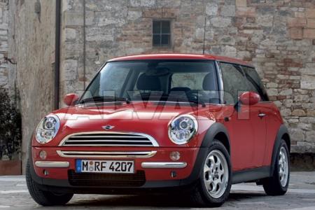 Mini ONE/COOPER/COOPER S/CABRIO (R50/R52/R53)