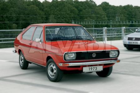 Volkswagen VW PASSAT (B1 (Typ 32/33)) 05.1973-10.1981