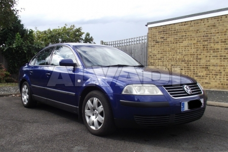 Volkswagen VW PASSAT, SDN+ESTATE (B5 (3B GP)) 11.2000-01.2005