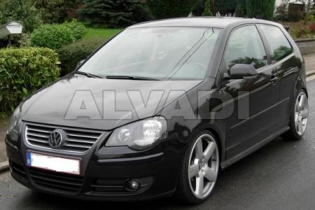 Volkswagen VW POLO (9N3) HB