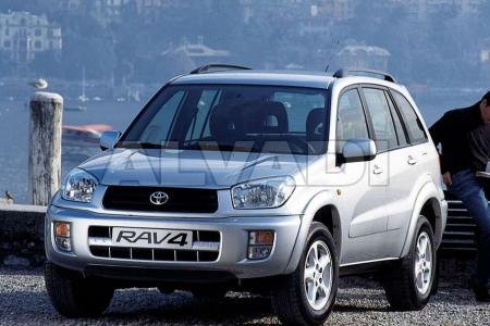 Toyota RAV4 (XA2)