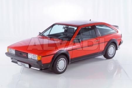 Volkswagen VW SCIROCCO II (53B)