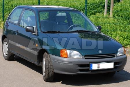 Toyota STARLET (P9)