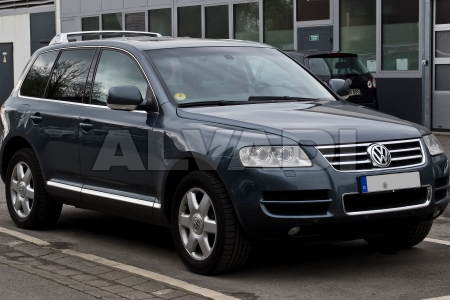 Volkswagen VW TOUAREG (7L)