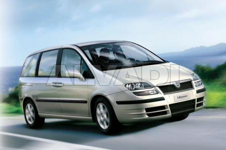 Fiat ULYSSE (179AX)