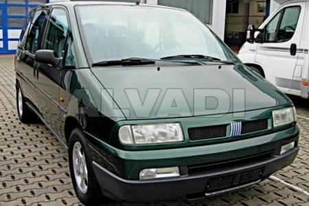Fiat ULYSSE (220)