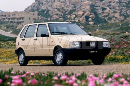 Fiat UNO (146 A/E) 08.1983-06.2002