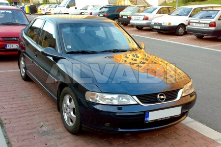 Opel VECTRA B (SDN+HB+ESTATE)