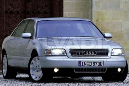 Audi A8 (D2) 03.1994-09.2002