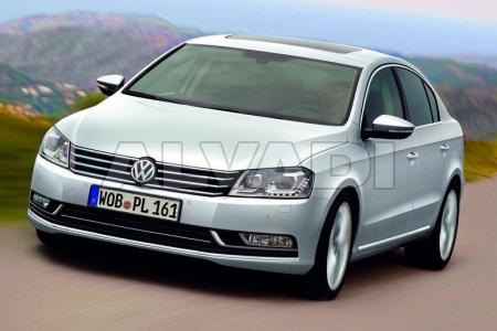 Volkswagen VW PASSAT (B7)