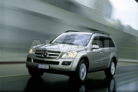 Mercedes-Benz GL-Class (X164)