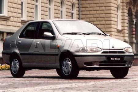 Fiat SIENA (178)