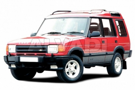Land Rover DISCOVERY 09.1989-06.1994