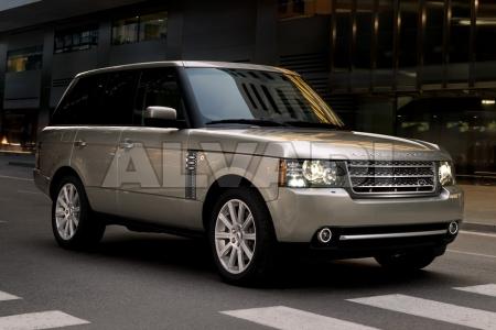 Land Rover RANGE ROVER 06.2009-...