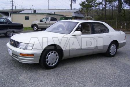 Lexus LS (UCF20) 10.1994-10.2000