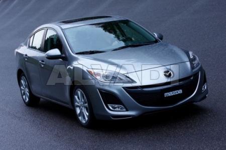 Mazda 3 (BL) 06.2009-2013