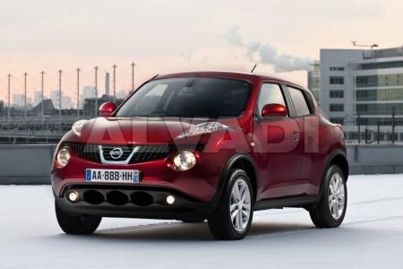 Nissan JUKE 06.2010-...