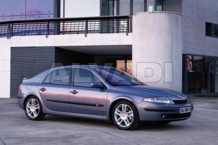 Renault LAGUNA II (G)